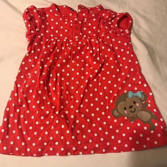 Carter's Other - Baby girl dress